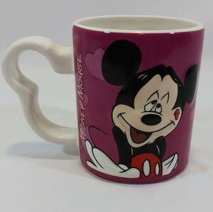 Houston Harvest Gifts Disney Mickey Mouse Kiss Mug